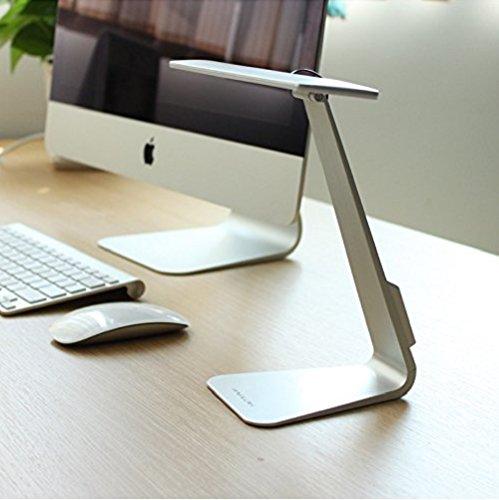 Illuminii iLamp Neuf 2016 Design LED bureau/lecture/lampe de table avec 3 éclairage niveaux