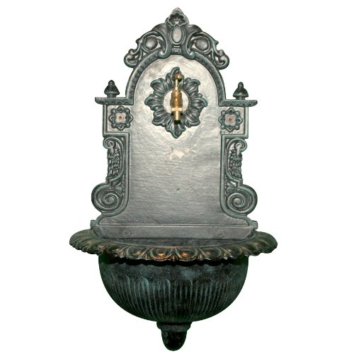 Fontane Da Giardino In Ghisa Usate.Fontana Ghisa Amazon It