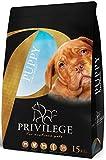 Coren Pienso Privilege Puppy Large Breeds - 15 kg