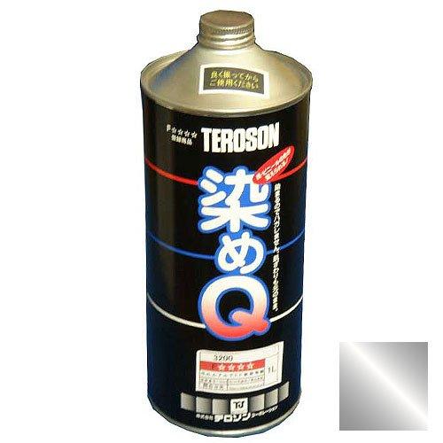 染めQ原液 1L ギンギラ銀