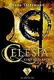 Celesta: Glut und Asche (Band 4): (Fantasy-Liebesgeschichte)