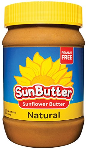 SunButter Sunflower Butter Natural Creamy