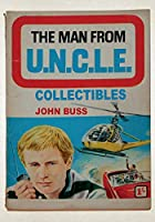 The Man from U.n.c.l.e. Collectibles