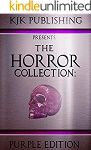 The Horror Collection: Purple Edition: THC Book 3