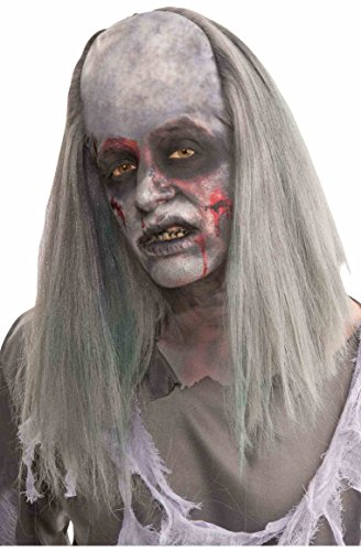 Forum Novelties Zombie Grave Robber Adult Costume Wig