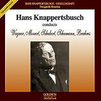 Hans Knappertsbusch Conducts Orchestral Classics