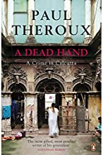 A Dead Hand A Crime in Calcutta by Paul Theroux - Paperback