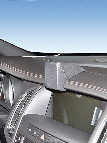 KUDA 5225 Halterung Kunstleder schwarz für Opel Cascada ab 04/2013
