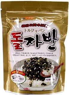 ホッカン 韓国味付のり (トルジャバン) 30g×5袋