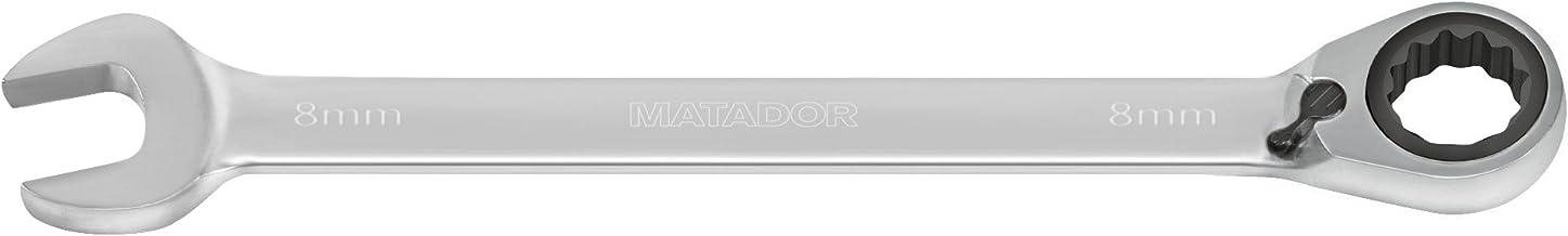 aF MATADOR cl/és m/âles coud/ées pour vis 6 pans longue 3//16 0441 8006