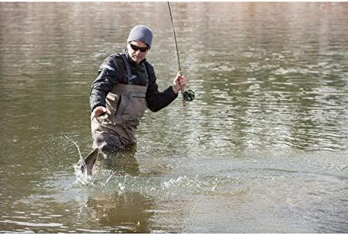 All Sizes Hodgman H3 Stocking Foot Chest Waders Breathable Fly Fishing Waders