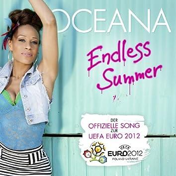 Endless Summer (Official Song EURO 2012)