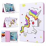 Coque iPad Mini WE LOVE CASE Étui en Cuir de Protection Housse Étui iPad Mini Coque Personnalise...