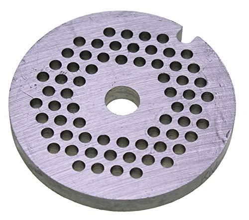 Bosch 00028140 - Disco forato 3 mm per MFW1, MUM4, MUM5, MUZ4, MUZ5 Tritacarne
