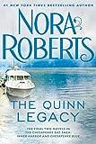 The Quinn Legacy (Chesapeake Bay Saga)