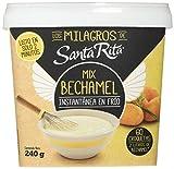 Santa Rita Mix Bechamel Natural Instan En Frio 1 x 240 gr