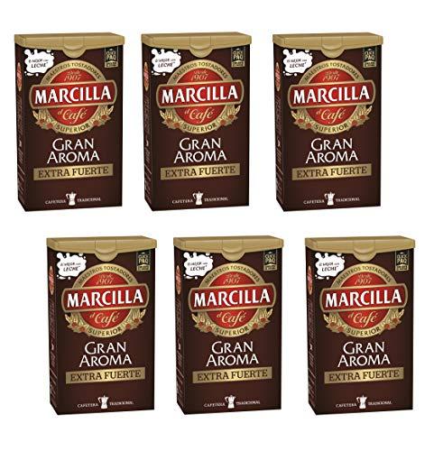 Marcilla Café molido...