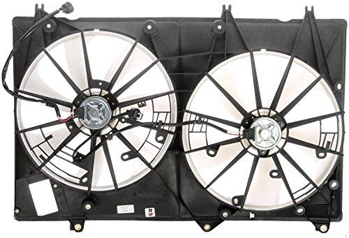 Dorman 620-299 Engine Cooling Fan Assembly
