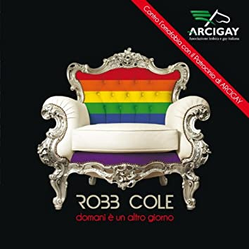 Domani e' un altro giorno (Contro l'omofobia con il patrocinio di Arcigay)