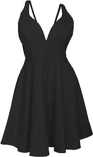Best low cut black dress plus size Reviews