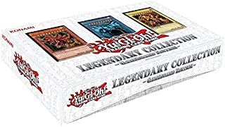 YuGiOh Card Game Legendary Collection Gameboard Edition (Yu-Gi-Oh)