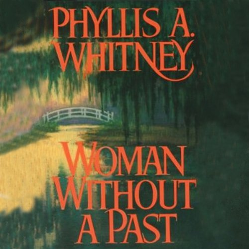Woman without a Past audiobook cover art