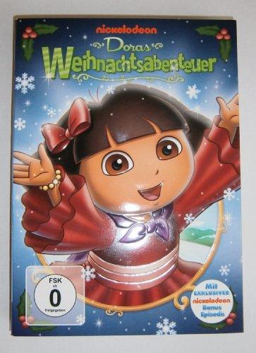 Fisher Price Dora - Badespaß Dora & Boots Fisher Price Dora - Badespaß Dora & Boots