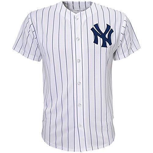 Herren Retro Basketball Gary Sanchez #24 New York Yankees Hemd Sommer Trikots Basketball Uniform Tops Basketball Anzug,XXXL