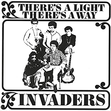There's a Light There's a Way