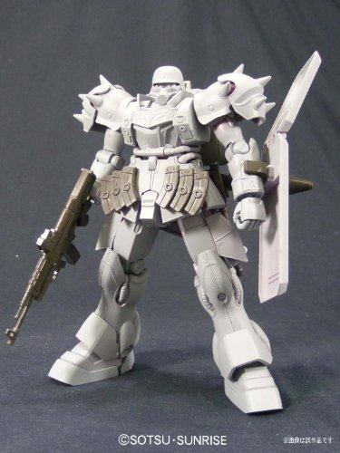 Bandai Hobby #122 Geara Zulu Guard Type, Bandai HGUC Action Figure