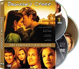 Dawson's Creek - The Complete First Season