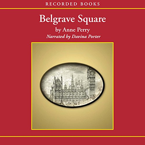 Belgrave Square cover art