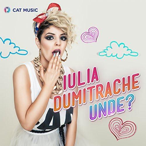 Iulia Dumitrache