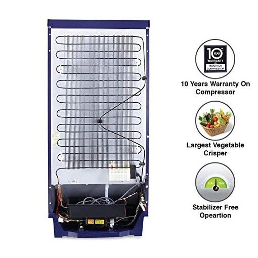 Godrej 190 L Refrigerator