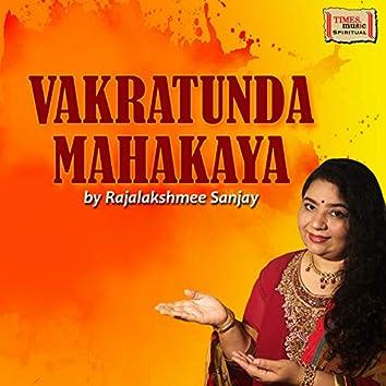 Vakratunda Mahakaya - Single