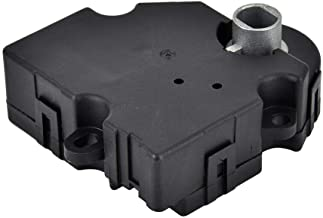 HVAC Blend Door Actuator Replace# 15-73989 604-140 20826182 1573989 for Chevy Traverse 2009, 2010, 2011, 2012, 2013, GMC Acadia 2007-2013, Buick Enclave 2008-2013