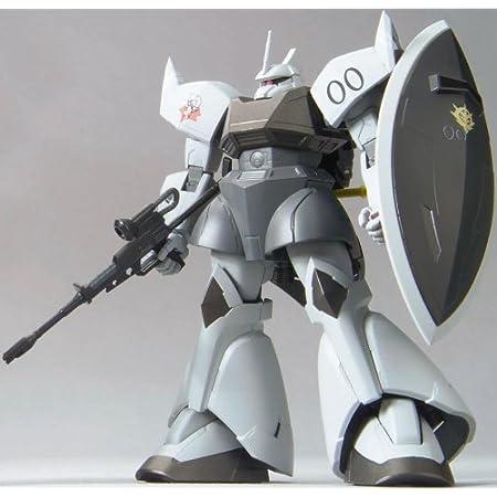 HCM-Pro 37-01 1/200 MS-14 ヘルベルト・フォン・カスペン専用 ゲルググ (塗装済み完成品) (機動戦士ガンダム MS IGLOO)