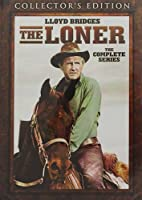 Loner: The Complete Series [DVD] [Import]