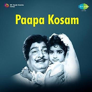 Paapa Kosam (Original Motion Picture Soundtrack)