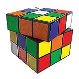 BigBen Interactive Rubik Enceintes PC/Stations MP3 RMS 3 W