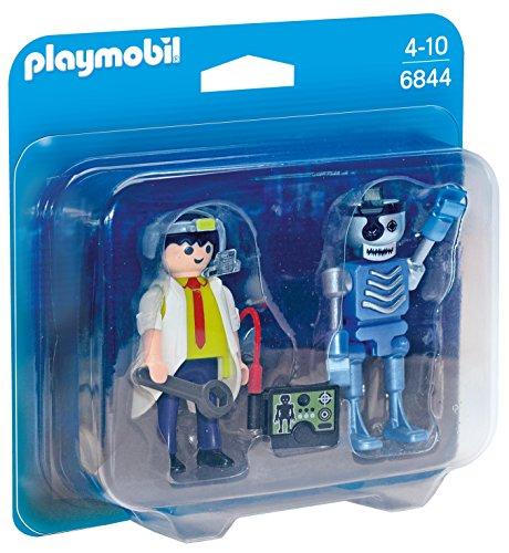 PLAYMOBIL Duo Pack Figura con Accesorios