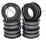 BOOTOP SB00L00 String Trimmer Replacement Spool...