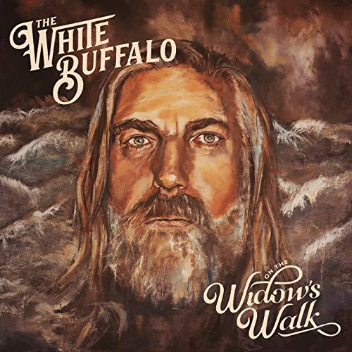 On The Widow's Walk [LP]