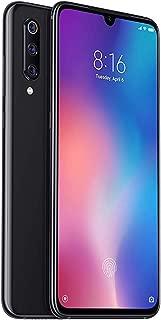 Smartphone Xiaomi Mi 9 128GB 6GB RAM Preto