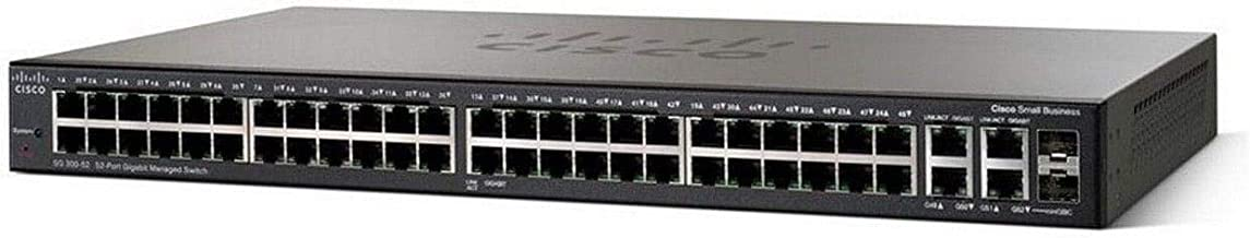 Best cisco poe switch 48 port Reviews