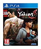 Enter the Dragon Engine - Explore the world ofYakuzalike never before.Yakuza 6is the first current-gen Yakuza title that was developed from the ground up for the PS4, introducing the seedy Japanese underworld with detailed visuals, lifelike animation...