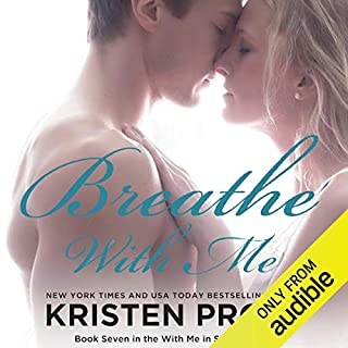 Breathe with Me cover art