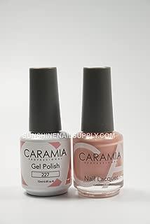 Caramia Matching Gel & Nail Polish (227)