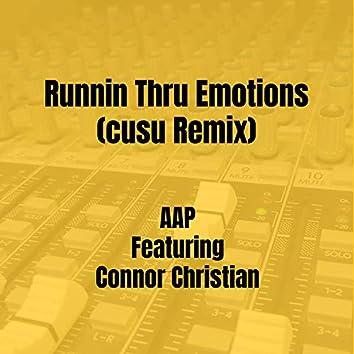 Runnin Thru Emotions (cusu Remix)