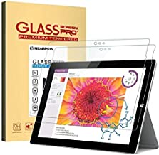 Microsoft Surface 3 Screen Protector 10.8 Inch(Not for 12
